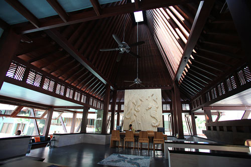 Mai Beach Resort and Spa Samui, Thailand