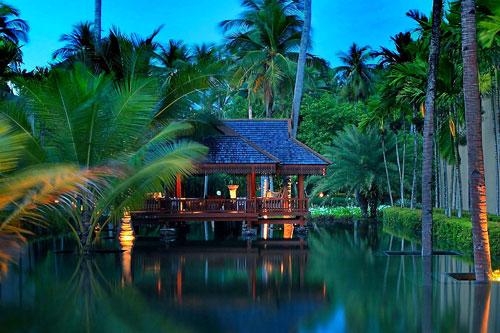 Four Seasons Resort Langkawi, Malaysia