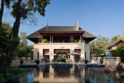 The Estates at Four Seasons Chiangmai, Thailand