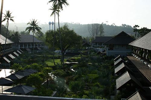 Indigo Pearl Resort Phuket, Thailand