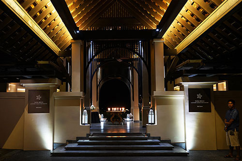 Vana Belle Luxury Collection Resort, Thailand