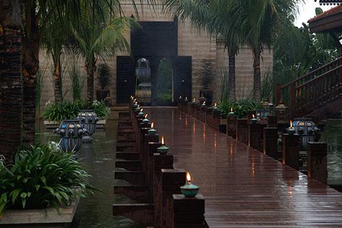 The Luxury Residence Kuala Lumpur, Malaysia