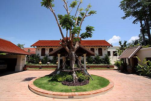 Kwan and Alan Residence Phuket, Thailand