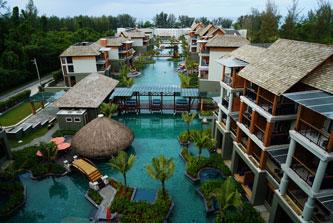 Mai Holiday Resort&Spa Khao Lak, Thailand