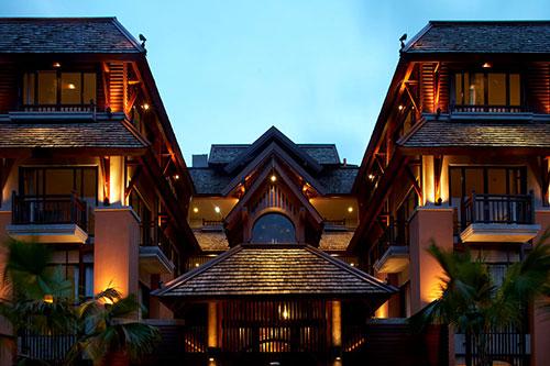 Tana Boutique Resort Samui, Thailand