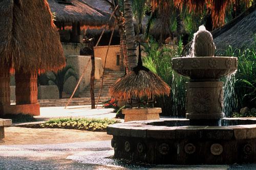 Novotel Lombok, Indonesia